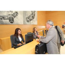 Professional Receptionist Course - with CPD accreditation