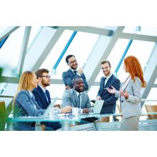 Executive PA Advanced Course - Communicating and Negotiating