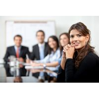 How Can I Get a Job as a Project Assistant in London