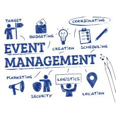 Introduction to Event Management Course - CPD accredited