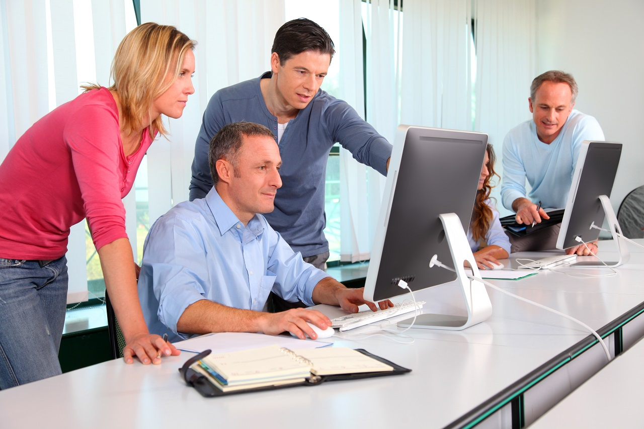 PowerPoint Training Courses London