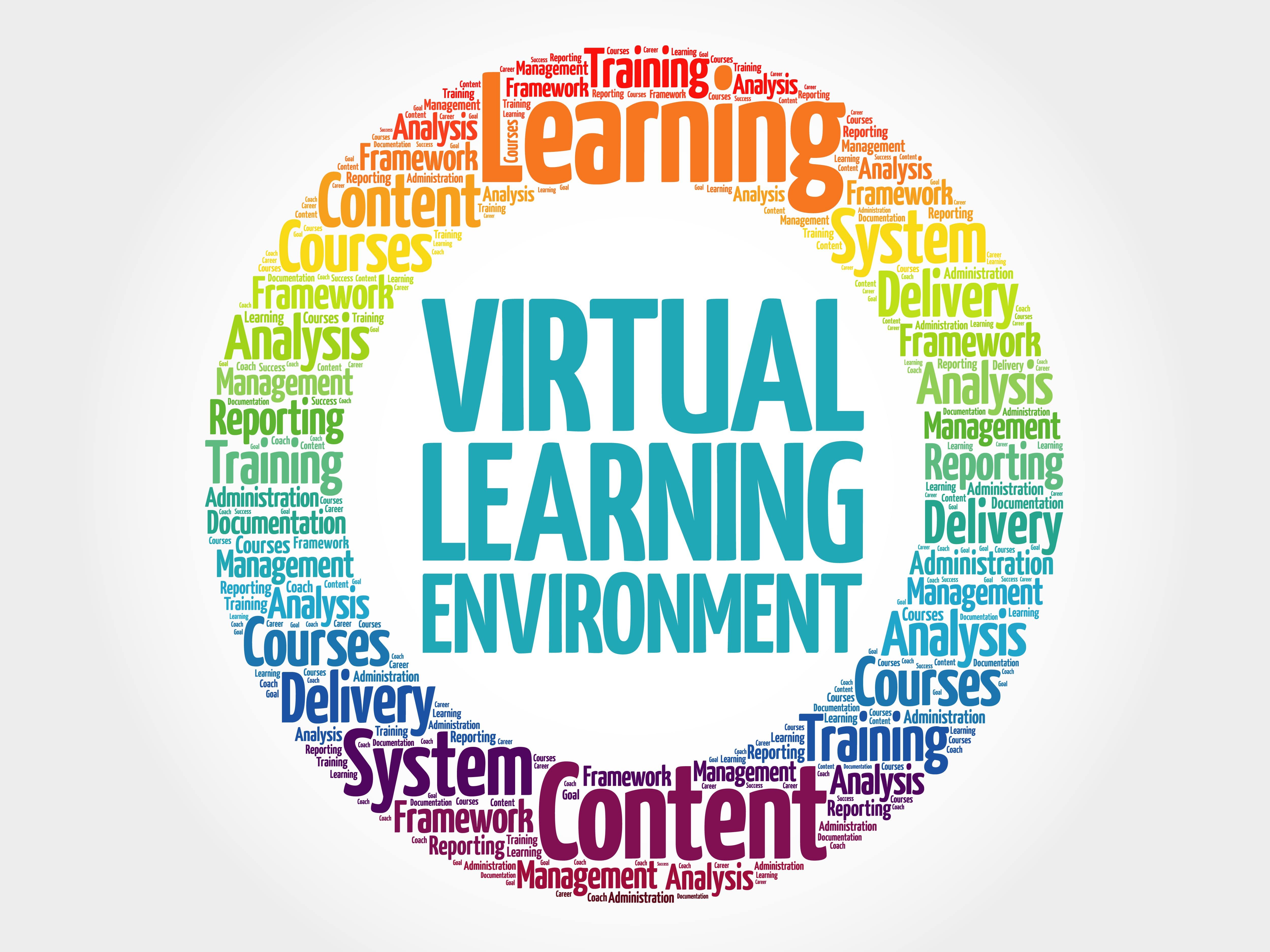 Virtual Classroom Training Course
