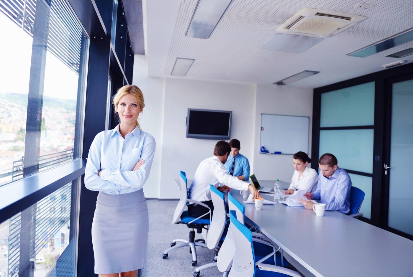 Secretary PA Course