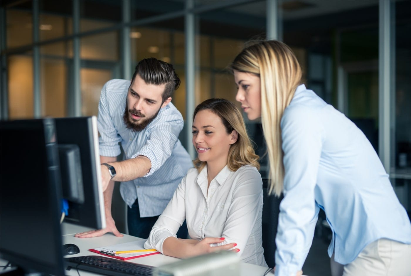 Beginner Office Skills Course