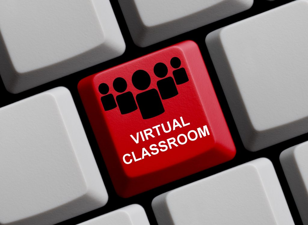 Virtual Classroom Training Courses