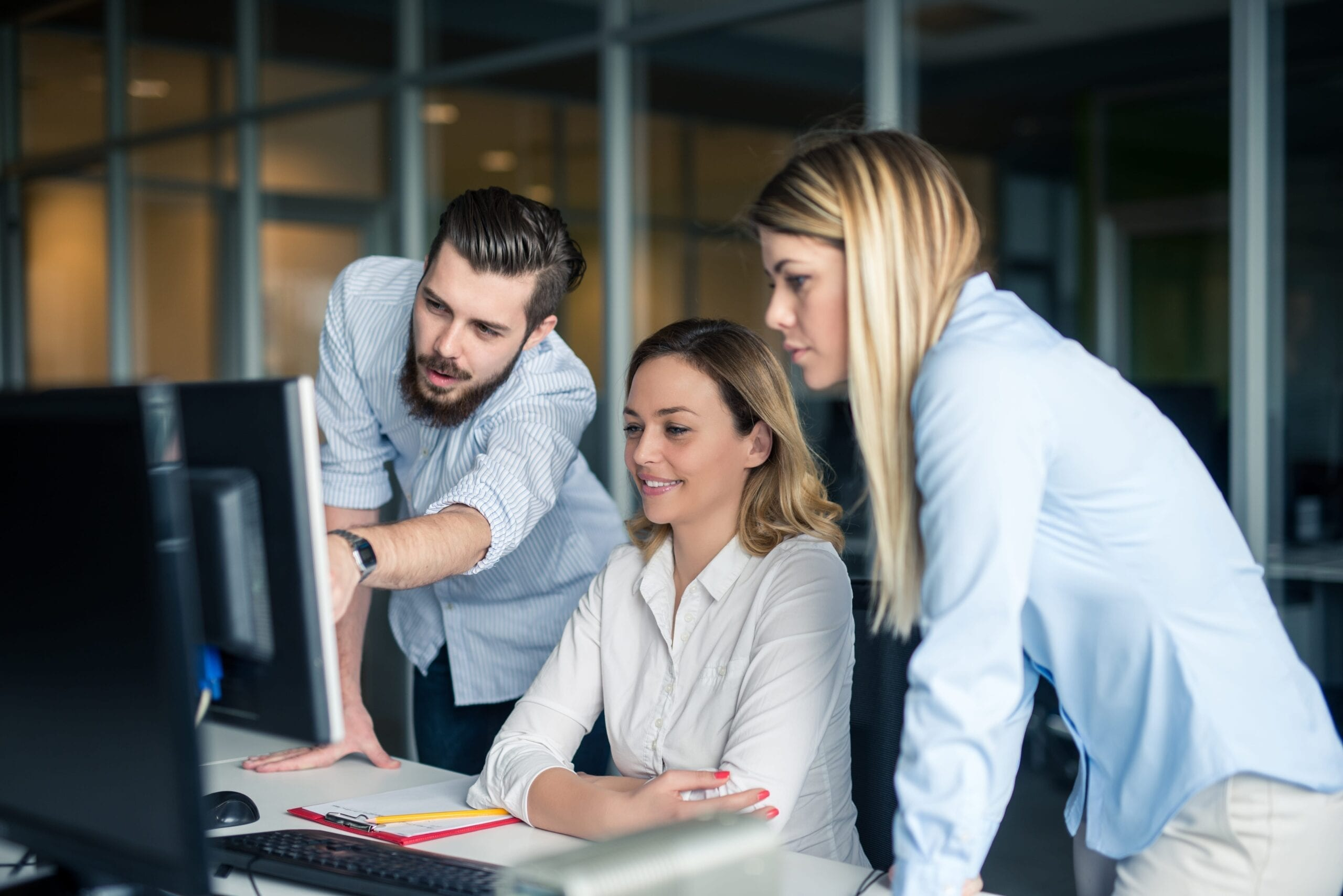 Microsoft Office Courses for Human Resources