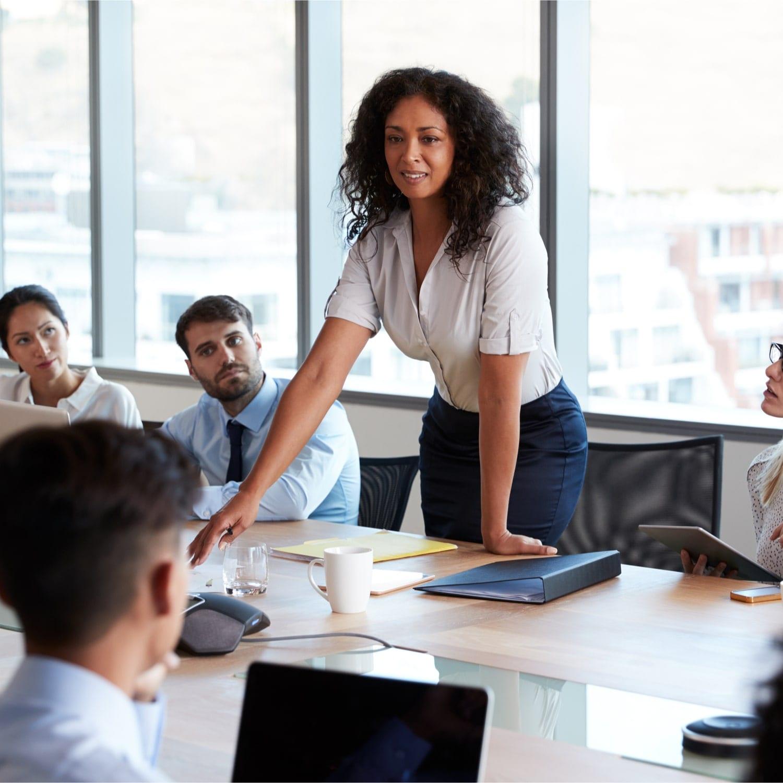 Executive Assistant Courses