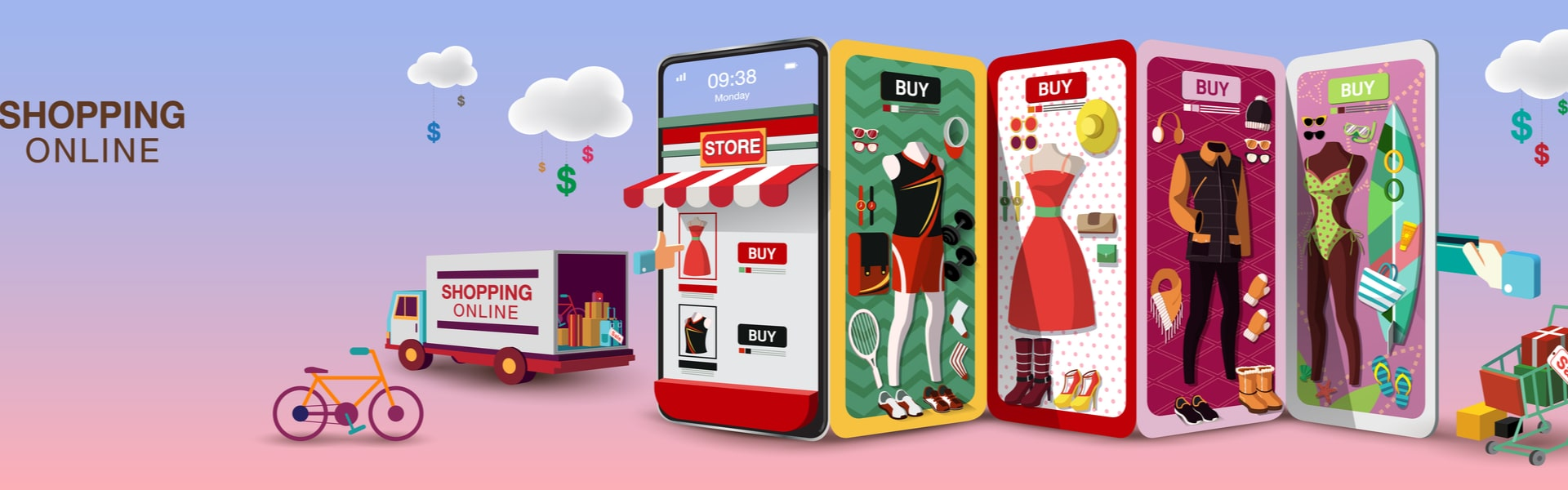 Google Shopping Course