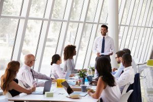 Finance for non-Finance Managers Courses